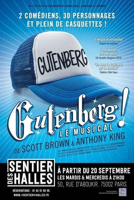Gutenberg!