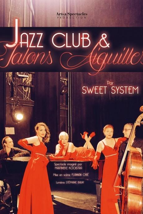 Jazz Club et Talons Aiguilles