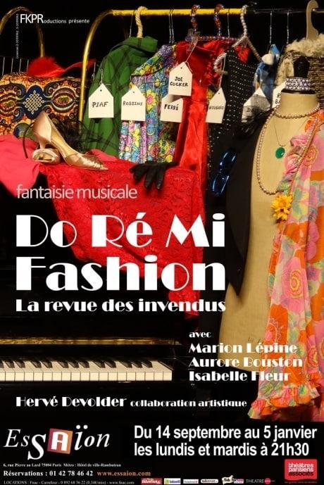 Do Ré Mi Fashion