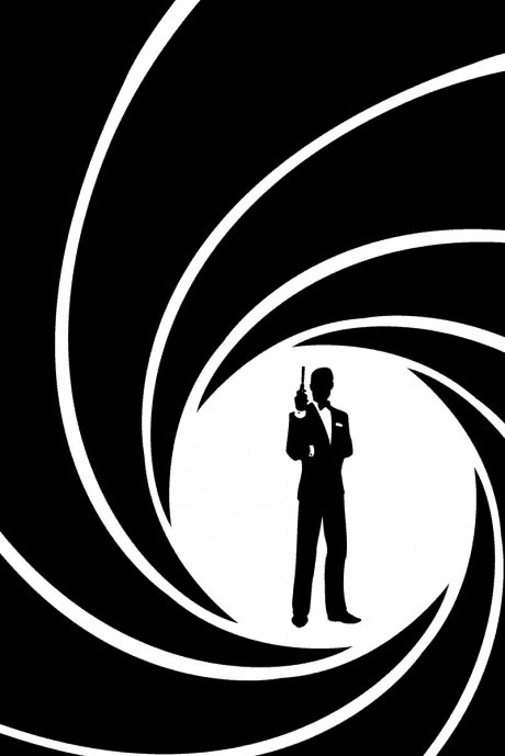 James Bond the musical
