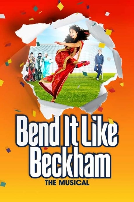 Bent It Like Beckham