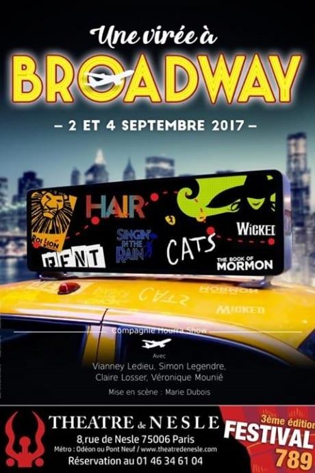Une virée à Broadway