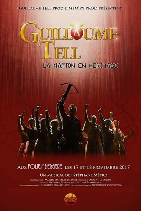 Guillaume Tell, la nation en héritage