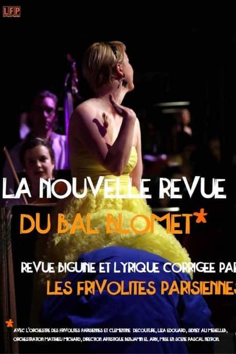 La Nouvelle Revue du Bal Blomet