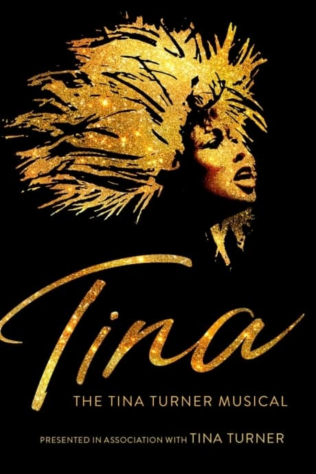 Tina : the Tina Turner musical