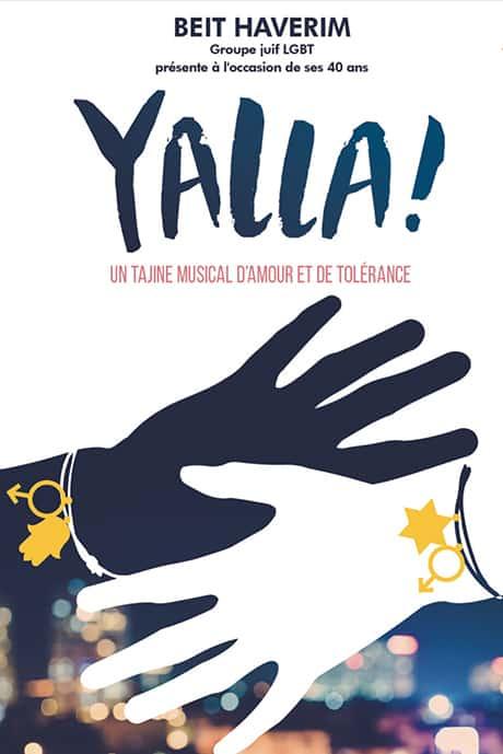 Yalla ! Le Tajine Musical