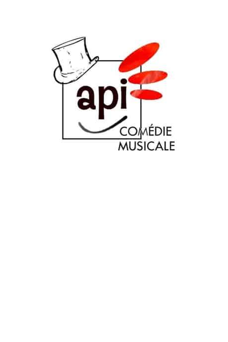 API comédie musicale