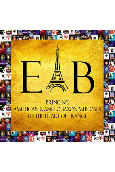Ecole Broadway Paris