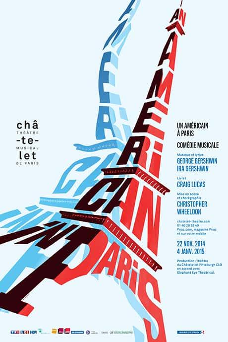 An American in Paris