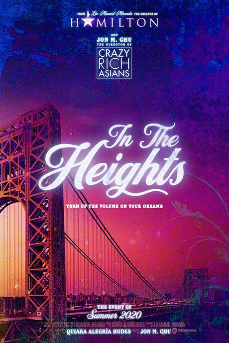 In the heights
