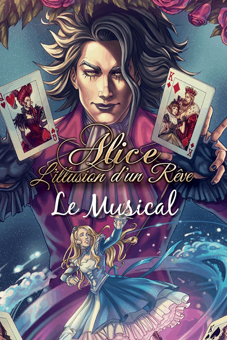 Alice l'illusion d'un rêve