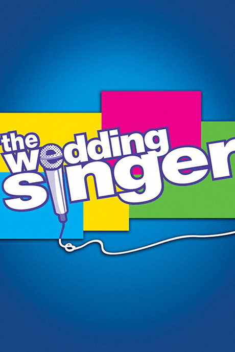 Wedding Singer : Demain, on se marie !