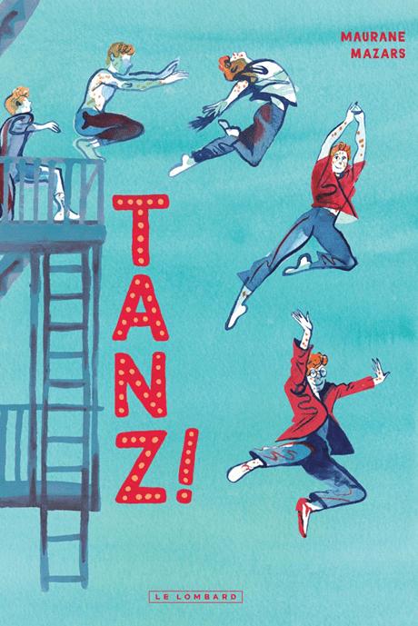 Tanz !
