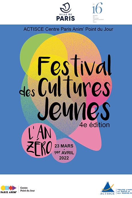 Festival des Cultures Jeunes